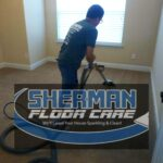 Carpet Cleaning by Sherman Floor Care